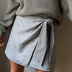 Wilfred Classic Mini Skirt XS